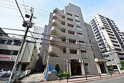 ラファイン江坂[4階]の外観