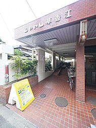 シャトレ草香江[602号室]の外観