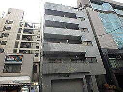 大阪府大阪市浪速区元町1丁目の賃貸マンションの外観