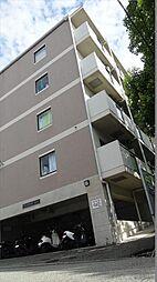 パークサイドフジイ[1階]の外観