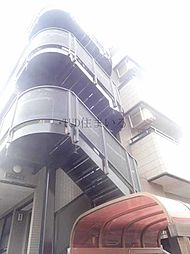 メゾン富士[2階]の外観
