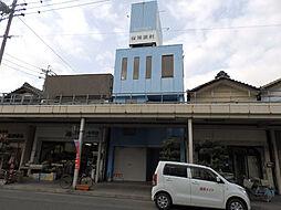 39様貸家(常磐)[2階]の外観
