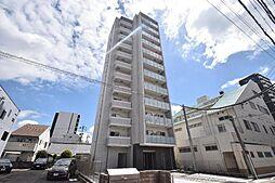 アビタシオン内山[9階]の外観