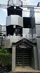神奈川県横浜市中区大和町1丁目の賃貸マンションの外観