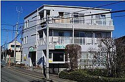 宮城県仙台市青葉区桜ケ丘1丁目の賃貸アパートの外観