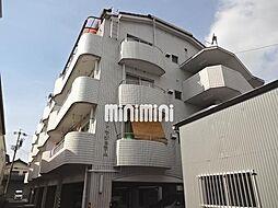 スイトマジョラム[4階]の外観