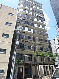 ジオナ松屋町[3階]の外観