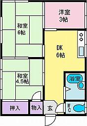 竜王駅 4.0万円