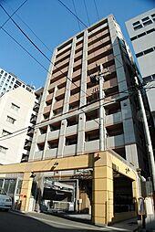 コンソラーレ土佐堀[1階]の外観