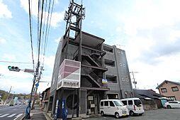 ポートサイドAビル[2階]の外観