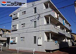 プレジール宝南[2階]の外観
