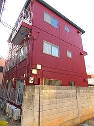 スプリングコーポ北浦和[2階]の外観