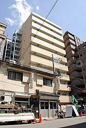なんばプレミアムグレース[10階]の外観