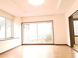 札幌市手稲区稲穂四条6丁目 戸建て 3LDKの居間