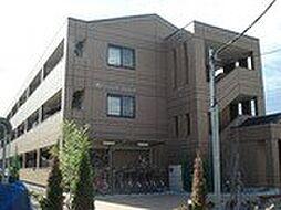 グランベル・ハウス2[1階]の外観