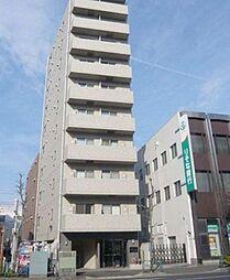 東京都新宿区西早稲田1丁目の賃貸マンションの外観
