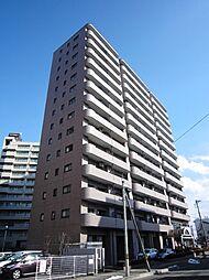 ライオンズマンション開運橋[4階]の外観