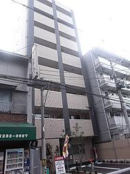 ロイヤルガーデン堺[302号室]の外観
