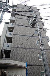 URO勝山[403号室]の外観