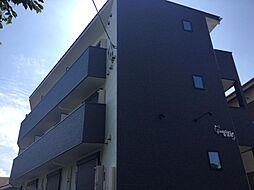 コンフォート東浦和[101号室]の外観