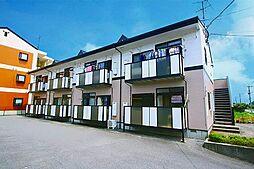 ソレーユ大在[1階]の外観