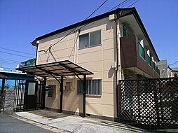 穴川ハイリビング壱番館[102号室]の外観