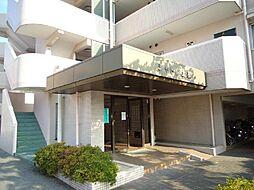 兵庫県姫路市三左衛門堀西の町の賃貸マンションの外観
