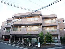 ルースコート戸田[301号室号室]の外観