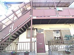 田中アパート[202号室]の外観