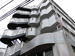 スタジオM[5階]の外観