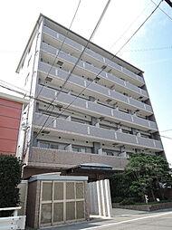 メゾンシャクティー[2階]の外観