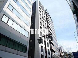 シグマケミカル名古屋[4階]の外観