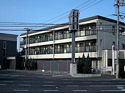 ウイング倉敷[3階]の外観