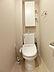 温水洗浄便座付トイレ家具・備品等は含まれません