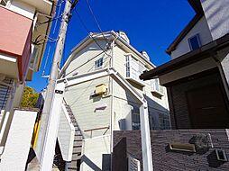 ドルチェ元町[2階]の外観