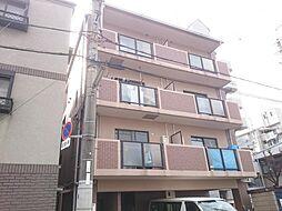 吉田7丁目 グレースA[404号室]の外観