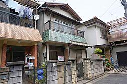 [一戸建] 奈良県奈良市東九条町 の賃貸【/】の外観
