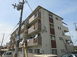 桜ヶ丘レジデンス[4階]の外観