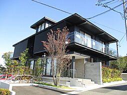 愛知県名古屋市千種区東山元町5丁目の賃貸マンションの外観
