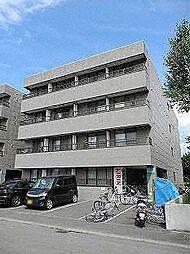 ベルファーレ前田[106号室]の外観