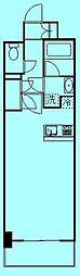 ヨシザワ18マンション[7階]の間取り