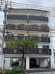 沖縄都市モノレール 儀保駅 徒歩23分の賃貸マンション