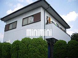 エクセレント菅田[2階]の外観