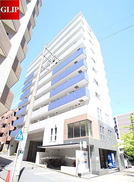 メインステージ横浜 4階の賃貸【神奈川県 / 横浜市神奈川区】