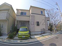 [一戸建] 大阪府池田市緑丘2丁目 の賃貸【/】の外観