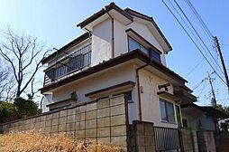 [一戸建] 千葉県柏市加賀2丁目 の賃貸【/】の外観