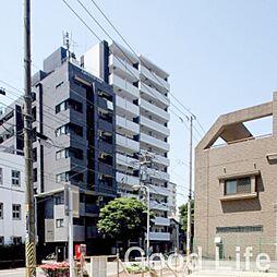 ウインステージ 箱崎 II[9階]の外観