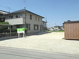 岡崎市矢作町字桜海道