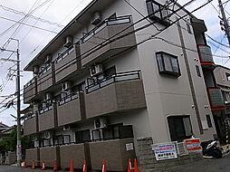 コンフォートツシマ[2階]の外観