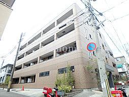 兵庫県神戸市灘区八幡町1丁目の賃貸マンションの外観
